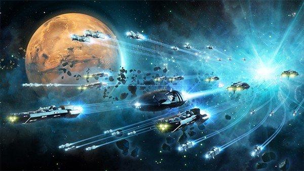 Starpoint Gemini 2, gratis en Steam por tiempo limitado