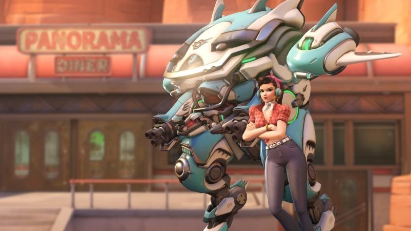 Overwatch: Los emotes del nuevo evento del juego tienen estas referencias populares