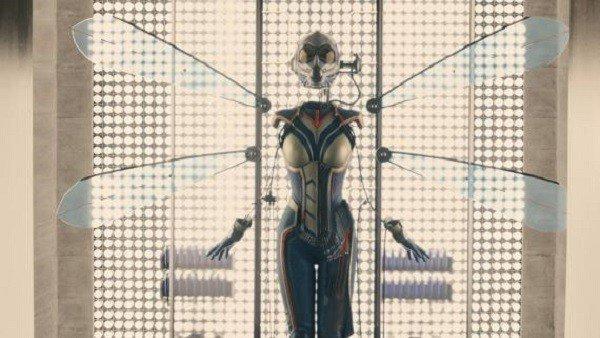 Marvel: Se muestran nuevos detalles de la película de Ant-Man and The Wasp