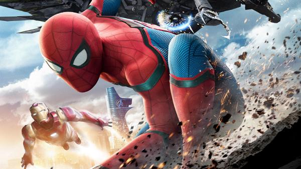 Spider-Man: Homecoming muestra el nuevo traje del superhéroe en un tráiler