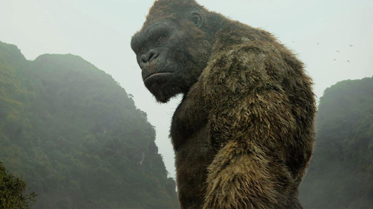 Kong: La isla calavera tiene todas estas referencias a populares videojuegos