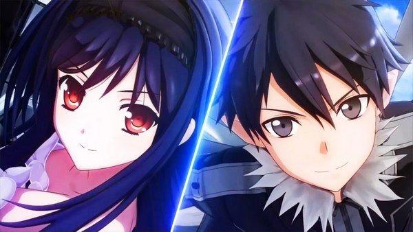 Soluciones al AlfaBetaReto de Accel World vs. Sword Art Online: Millennium Twilight