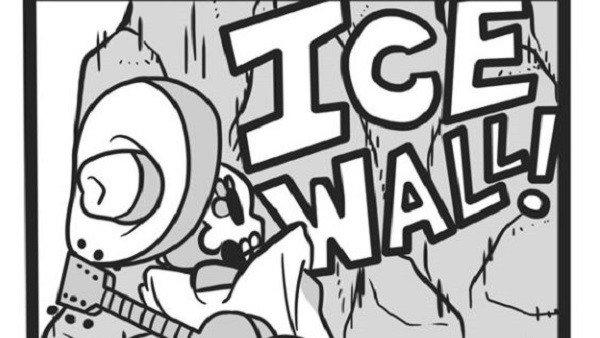 Ocho fan comics de videojuegos que te volverán muy loco