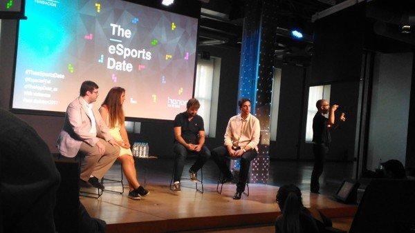 E-Sports: Conocemos más sobre los deportes electrónicos con The eSports Date