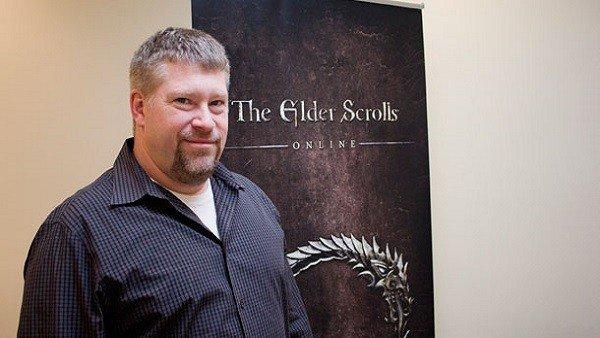 The Elder Scrolls Online: Morrowind: Entrevista a Matt Firor, director del juego