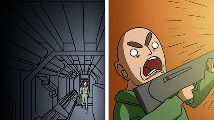 Alien: Cómo era la saga antes y cómo es ahora