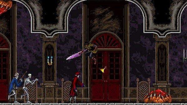Castlevania cuenta con el perfecto juego desarrollado por fans