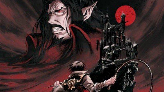 Castlevania: Este es el reparto de voces de la serie