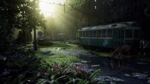 The Last of Us luce así recreado con Unreal Engine 4