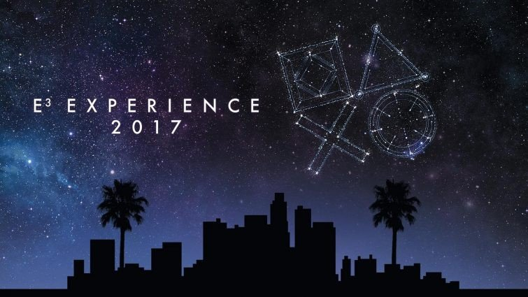 E3 2017: La conferencia de Sony podrá seguirse en el cine