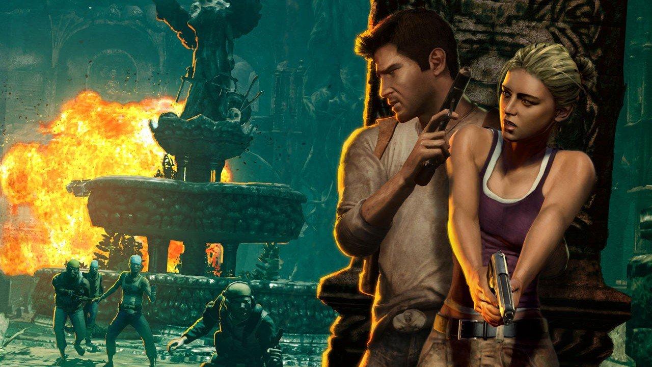 Uncharted: La idea inicial lo hubiera cambiado todo