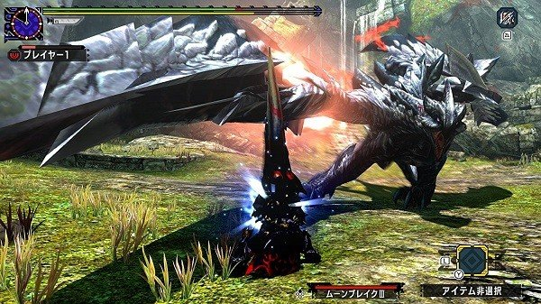 Monster Hunter XX se muestra en nuevas imágenes