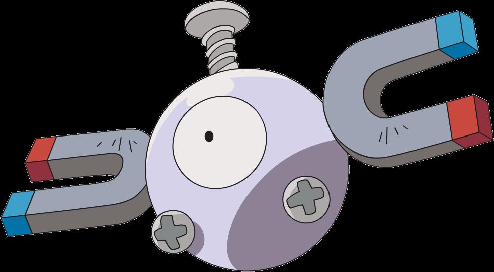 Pokémon: Magnemite tiene una extraña canción que triunfa en Japón