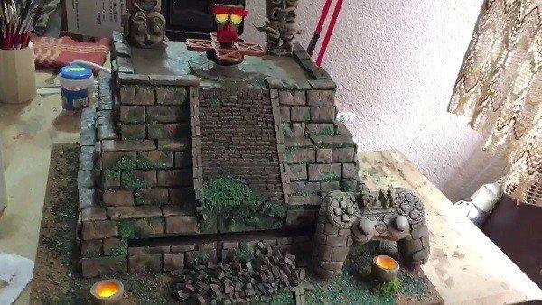 Transforma su PlayStation 4 en uno de los templos de Crash Bandicoot