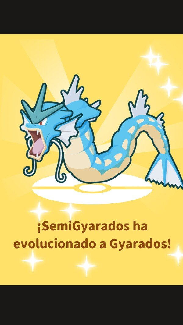 Pokémon: Magikarp Jump, así es como se consigue a Gyarados