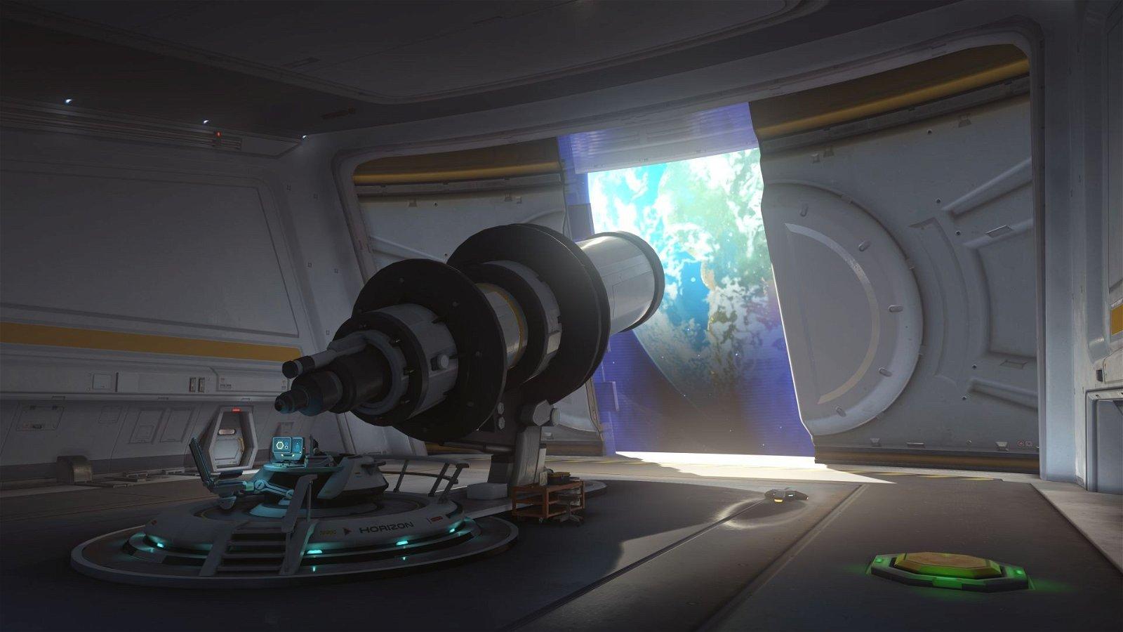 El nuevo mapa de Overwatch introducirá un objeto con muchos secretos que contar