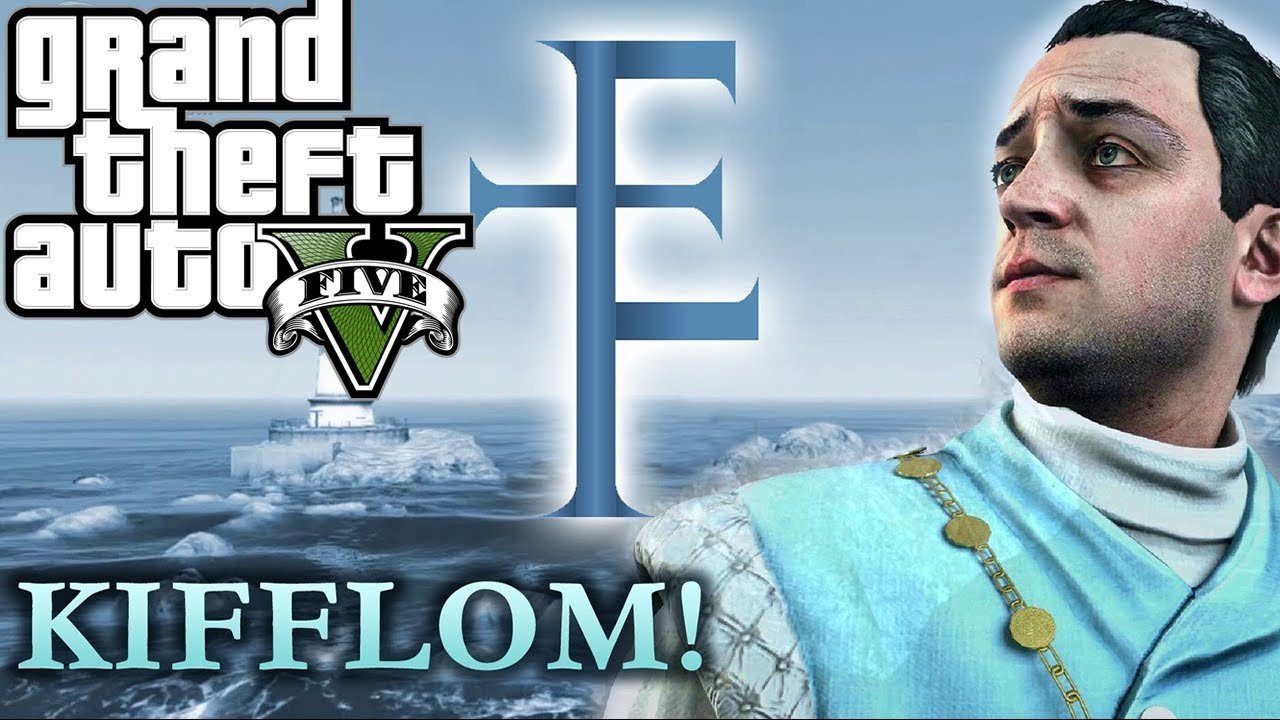 Grand Theft Auto y el misterio del Programa Épsilon