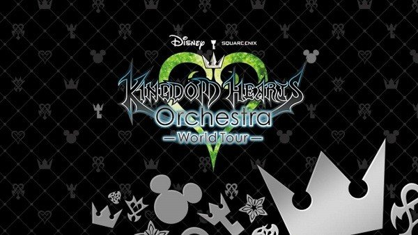 Kingdom Hearts Orchestra World Tour mostrará secuencias inéditas de la saga