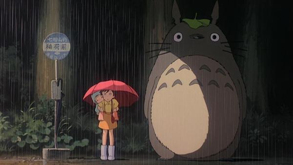 Mi Vecino Totoro tendrá un parque temático