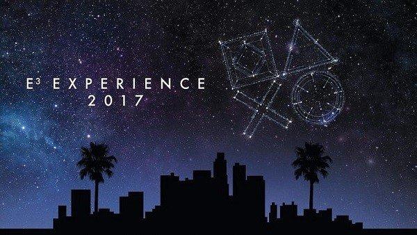 """E3 2017 U-tad: Sony asegura que habrá """"pocas palabras"""" y muchos juegos"""
