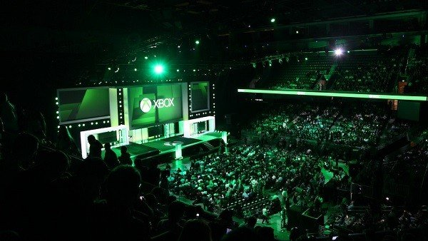 E3 2017 U-tad: Microsoft anuncia sus planes para la feria