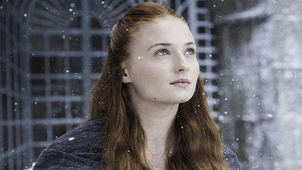 Juego de Tronos Sophie Turner ve posible que Sansa sea la nueva Cersei