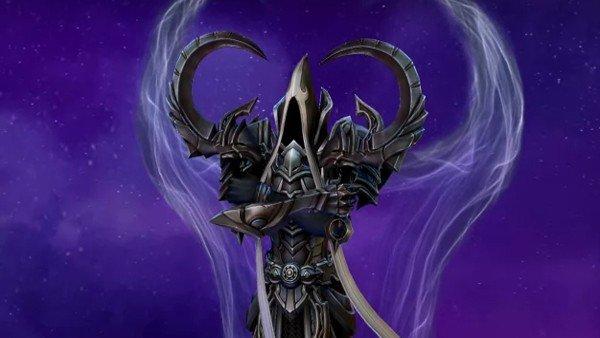 Heroes of the Storm presenta a Malthael de Diablo III