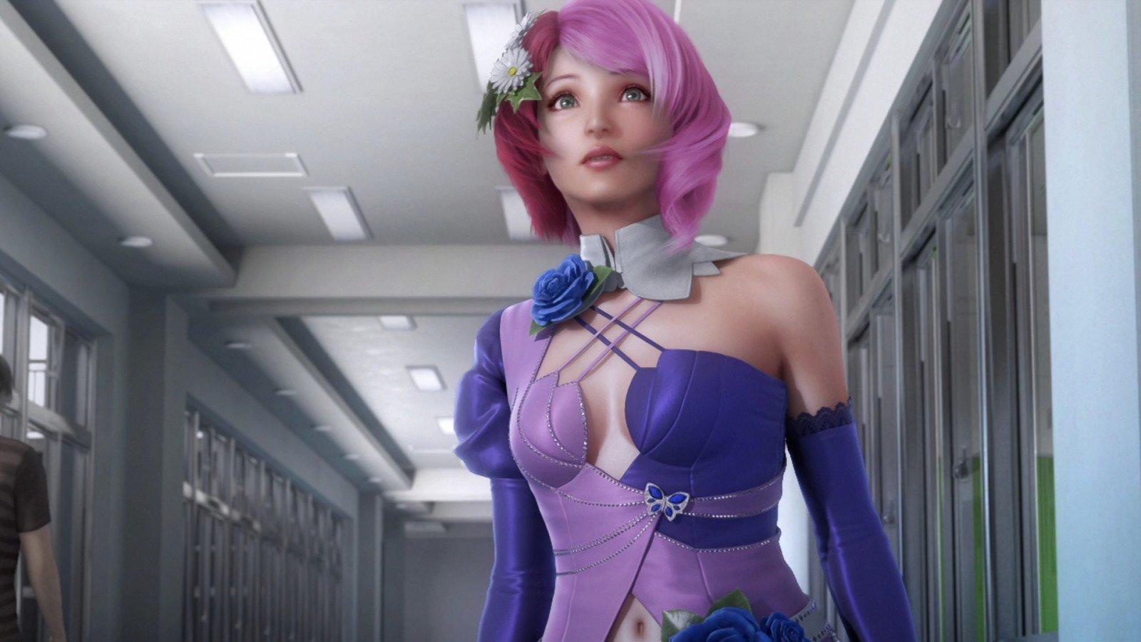 Tekken 7: Los mejores personajes para principiantes
