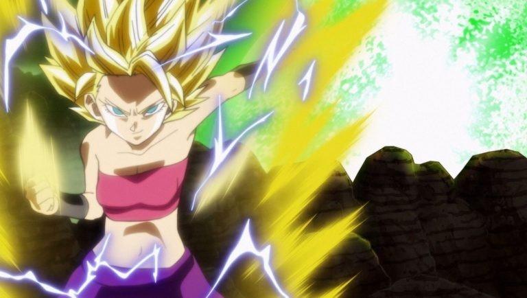 Dragon Ball Super: Así son los personajes del nuevo arco argumental