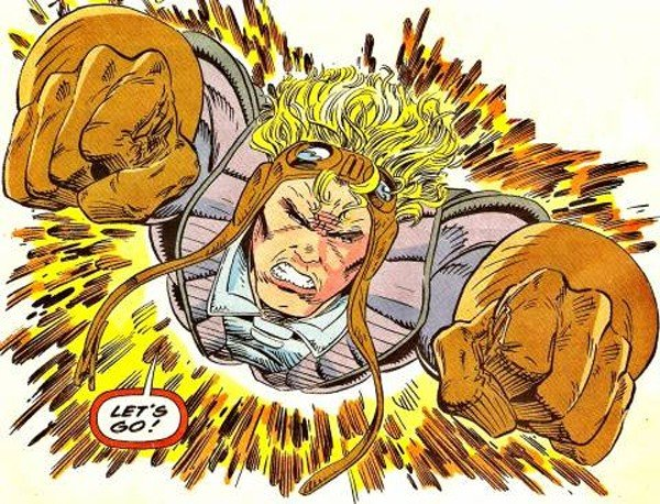 The New Mutants: Charlie Heaton, de Stranger Things, podría interpretar a Cannonball