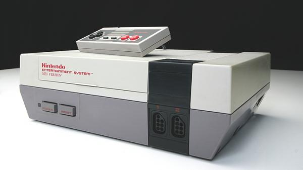Si tienes estos juegos de NES puedes hacerte rico