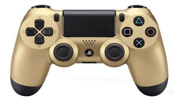 PlayStation 4 podría rebajar su precio con motivo de la edición dorada