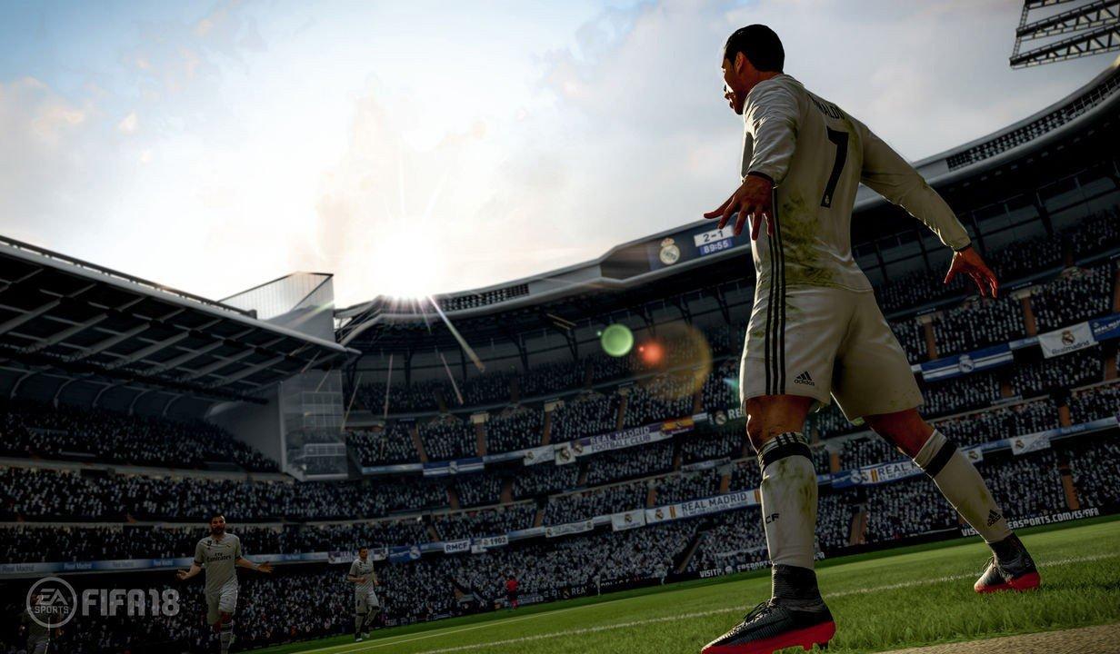 FIFA: Electronic Arts niega que existan 'handicaps' en la franquicia