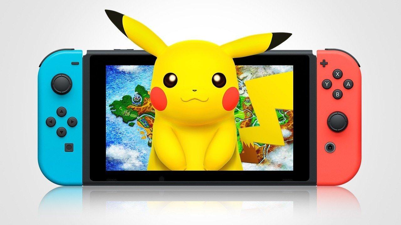 Pokémon Direct: Los posibles anuncios en el evento de hoy
