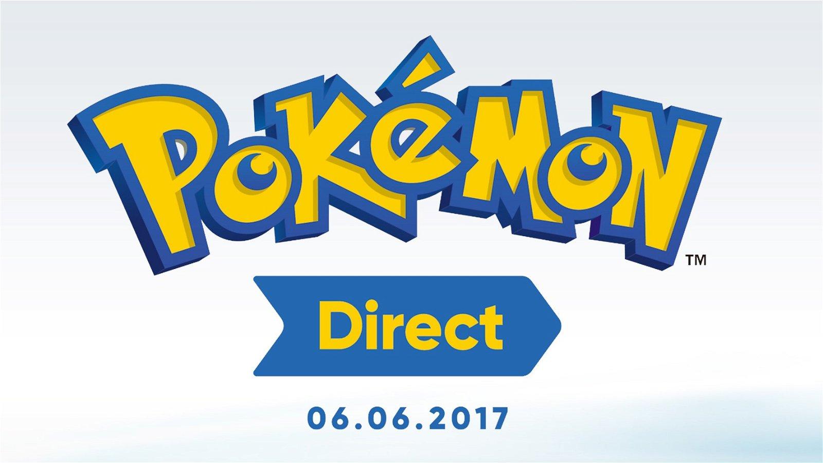Pokémon Direct: Sigue con nosotros, en directo, el evento de esta tarde