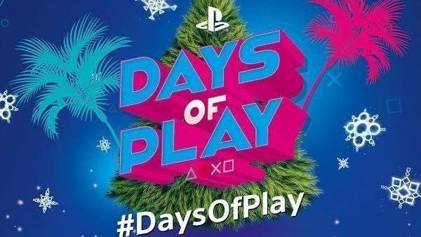 PlayStation Europa presenta grandes ofertas con los Days of Play