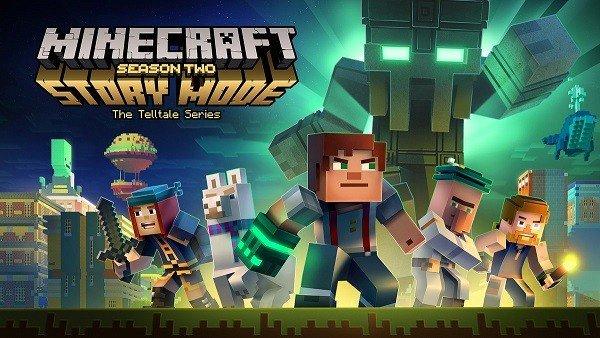 Minecraft Story Mode: su temporada dos confirmada por Telltale Games