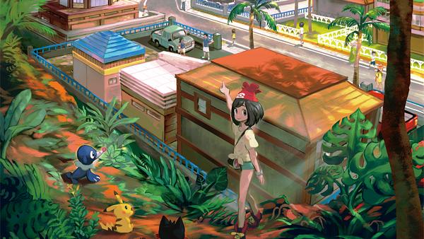 Pokémon Sol y Luna: 8 secretos que lo cambiaron todo en la saga