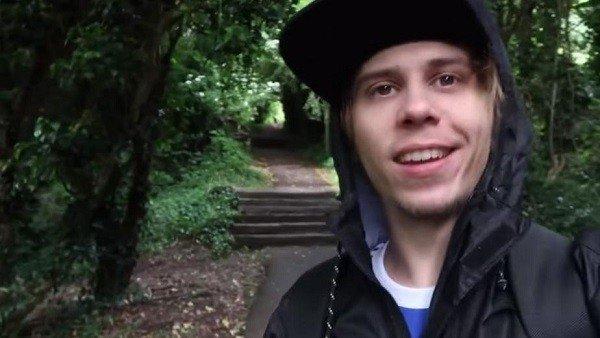 El último vídeo del youtuber el Rubius se hace viral por un detalle insignificante