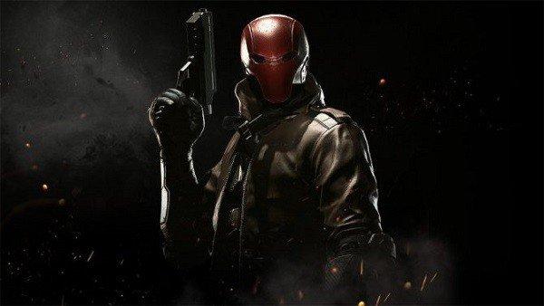 Injustice 2 incluirá a Red Hood el próximo 13 de junio