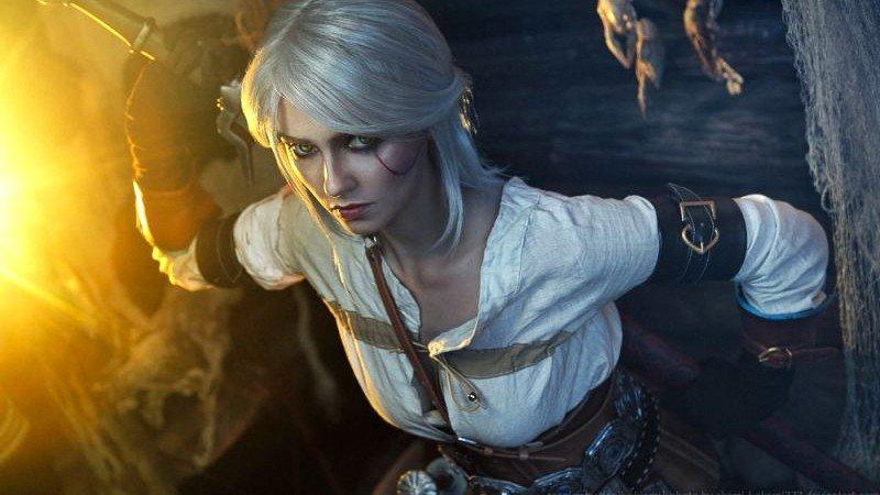 The Witcher 3: Ciri es la protagonista de un nuevo cosplay muy realista
