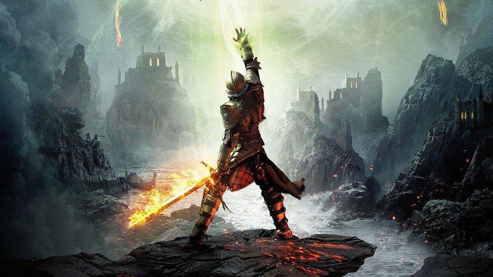 BioWare ofrece más pistas sobre un nuevo Dragon Age