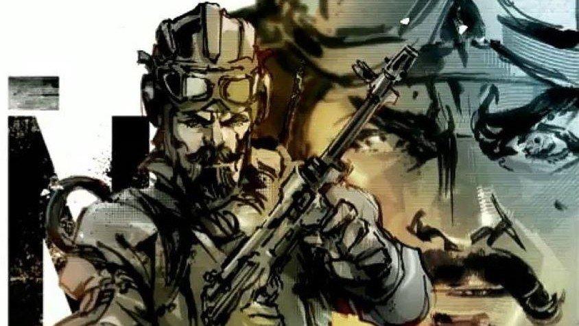 Metal Gear: Su ilustrador se luce con artes conceptuales para Call of Duty: Zombie Chronicles