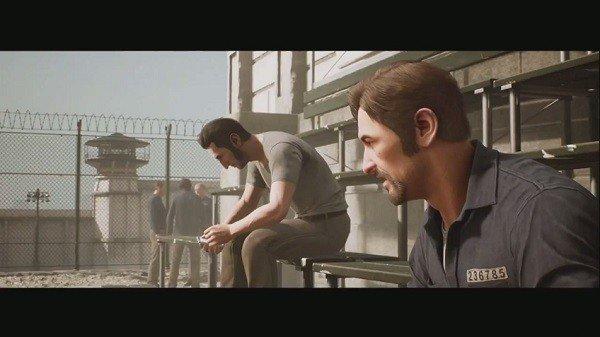 E3 2017 U-tad: A Way Out es lo nuevo de los creadores de Brothers: A Tale of Two Sons