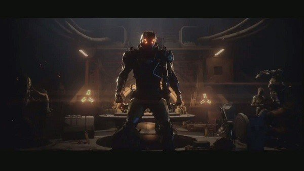 E3 2017 U-tad: Anthem, lo nuevo de BioWare, se presentará mañana