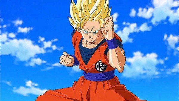 Dragon Ball Super: Se filtra una imagen inédita del episodio 95