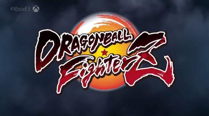 E3 2017 U-tad: Dragon Ball Fighter Z es anunciado oficialmente