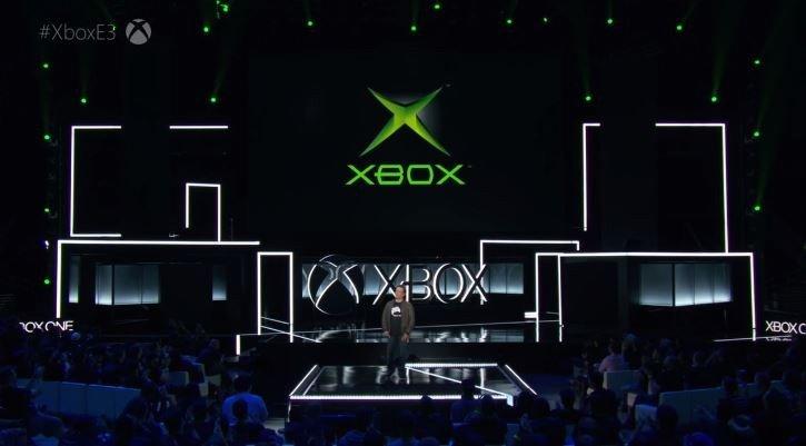 E3 2017: Los juegos de la Xbox original se unen al programa de retrocompatibilidad