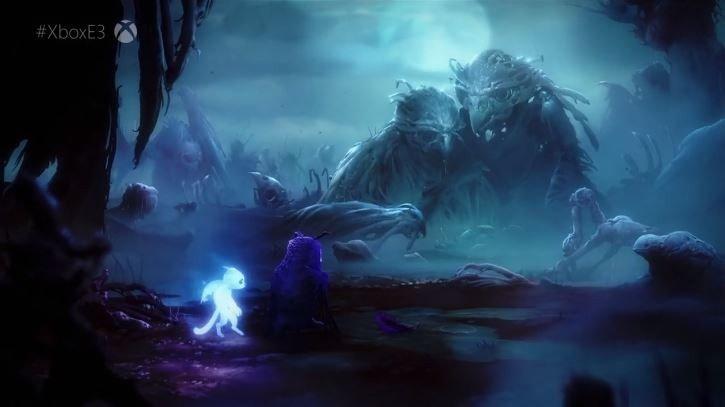 E3 2017 U-tad: Resumen de la conferencia de Microsoft