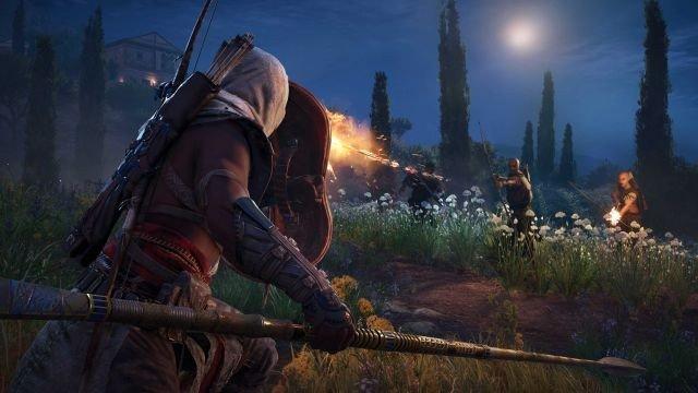 E3 2017 U-tad: Assassin's Creed Origins, se filtra su árbol de habilidades al completo